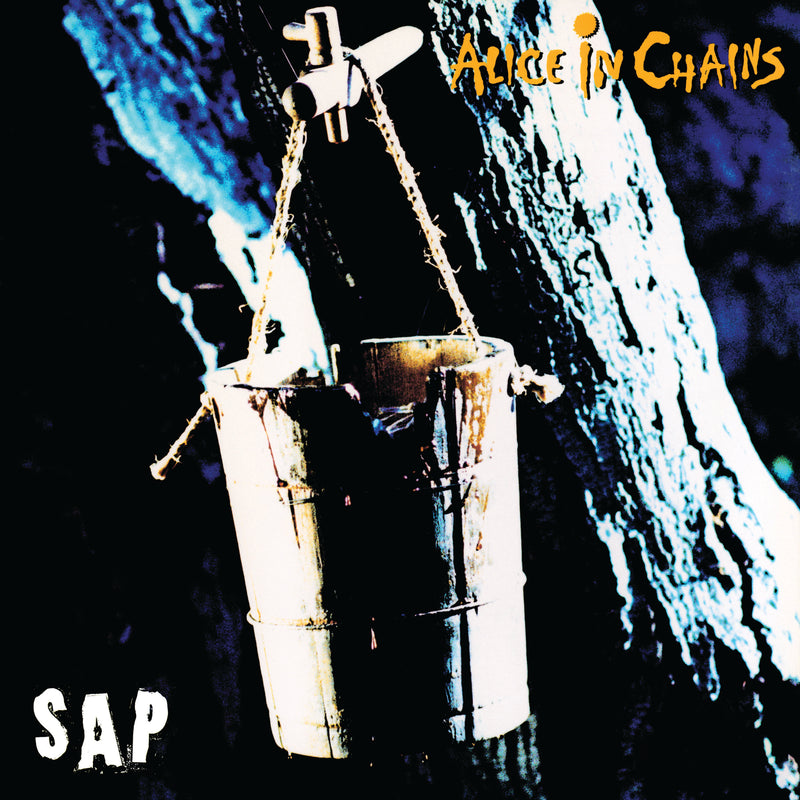 "Alice In Chains - SAP : 12"" Vinyl EP Limited Black Friday RSD 2020 *Pre Order"