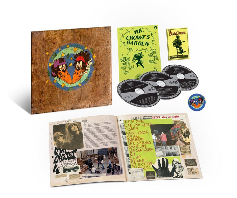 Black Crowes (The) - Shake Your Money Maker (30th Anniversary): Deluxe Editions