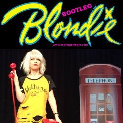 Bootleg Blondie + The Ramonas @ Brudenell Social Club *CANCELLED*