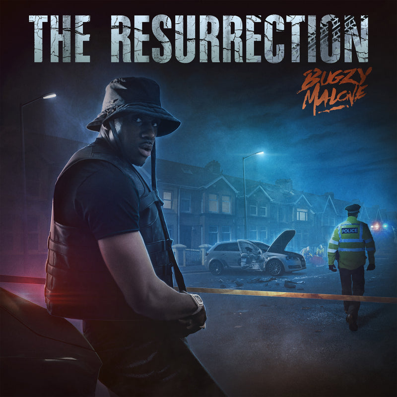 Bugzy Malone - The Resurrection: Various Formats  *Pre Order