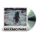 Maximo Park - Nature Always Wins: Various Formats + Ticket Bundle (Album Launch gig at Brudenell Social Club) *Pre Order