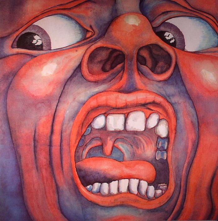 King Crimson - In The Court Of The Crimson King: Vinyl LP