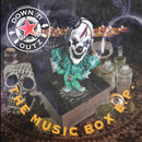 "Down N Outz - Music Box EP: Vinyl 12"" Limited RSD 2020 Oct Drop"