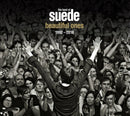 Suede - Beautiful Ones The Best Of Suede: Clear Double Vinyl LP