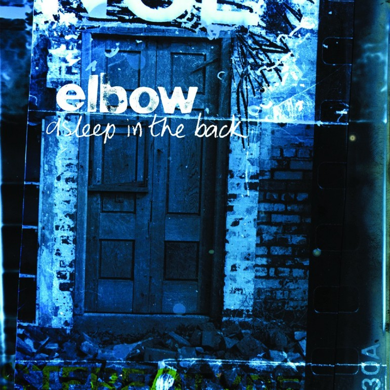 Elbow - Asleep In The Back: Vinyl 2LP