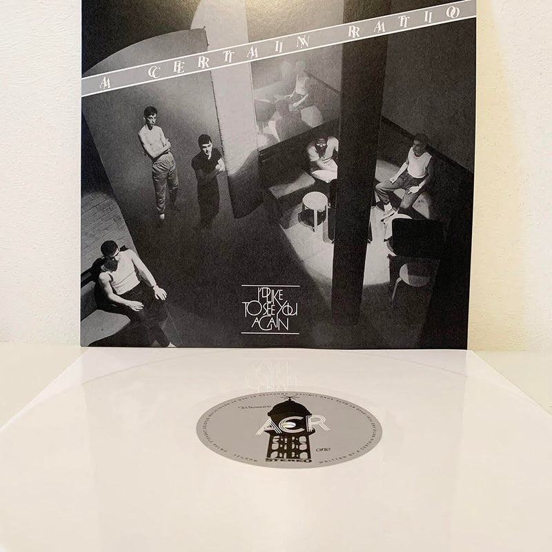 A Certain Ratio - White Vinyl Reissues (Various)