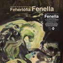 Fenella - Fenella : Limited and Numbered Ink Spot Vinyl LP *DINKED EXCLUSIVE 029