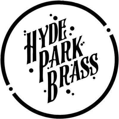 Hyde Park Brass 10/12/21 @ Leeds University (Stylus)
