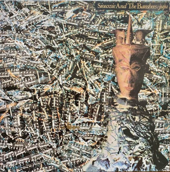 Siouxsie & The Banshees - Juju: Half Speed Remaster Vinyl LP