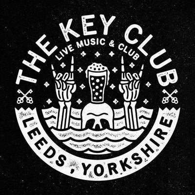Black Charade (The) & Fell Out Boy  20/11/21 @ The Key Club