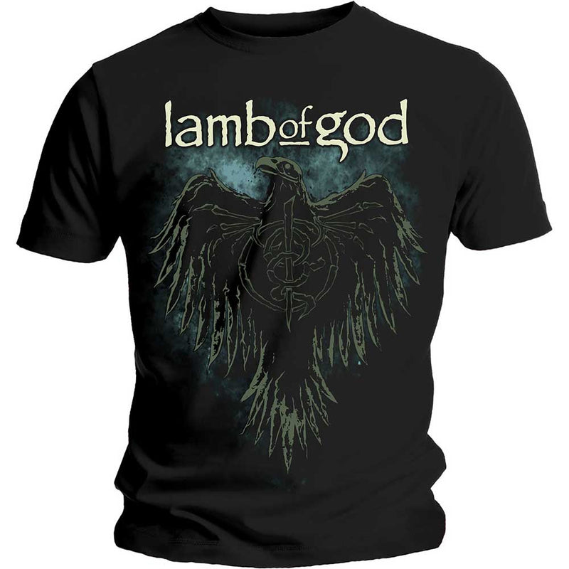 Lamb Of God Pheonix Unisex T-Shirt