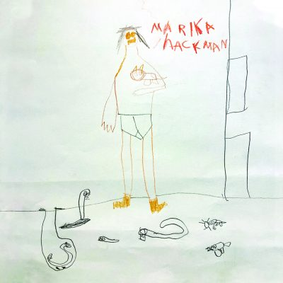 Marika Hackman – Any Human Friend Vinyl 10″ Limited RSD2020 Aug Drop