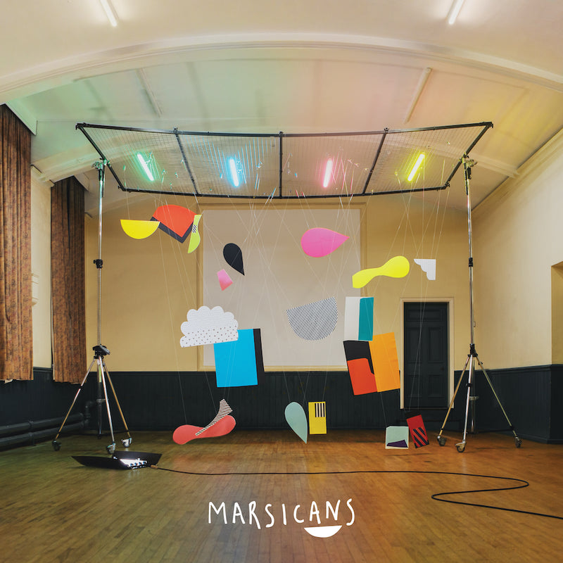 Marsicans - Ursa Major : (Various Formats)
