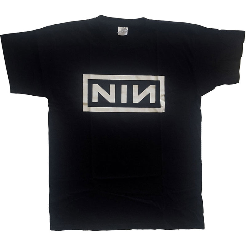 Nine Inch Nails Classic Logo Unisex T-Shirt