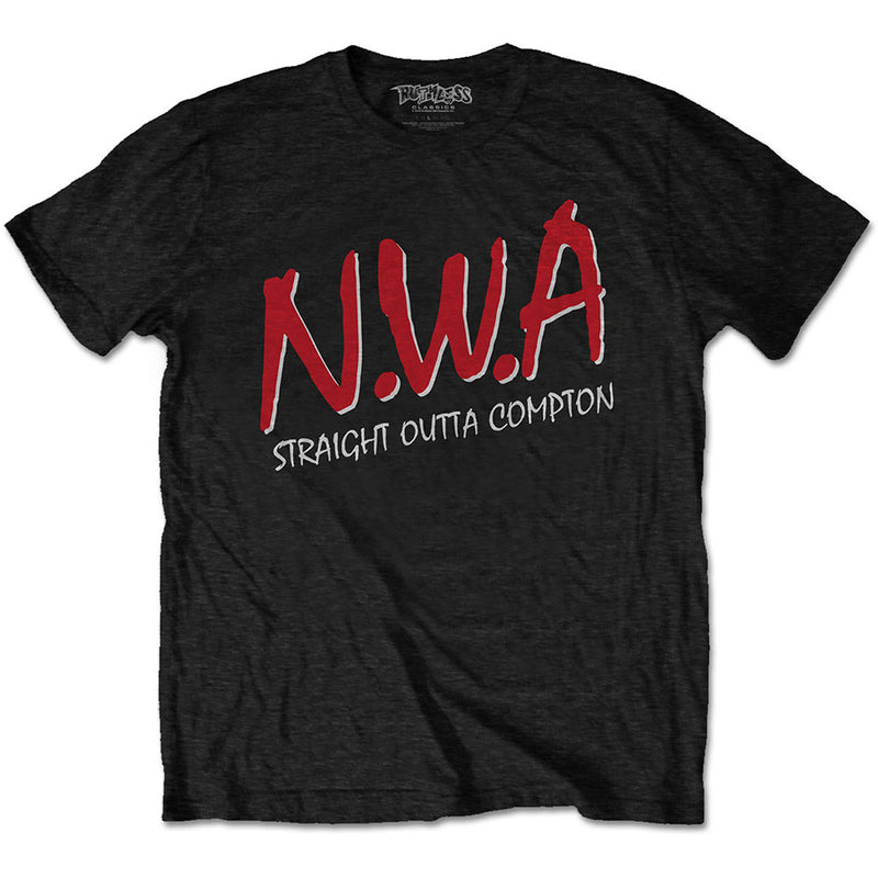 N.W.A Straight Outta Compton Unisex T-Shirt
