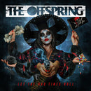 Offspring (The) - Let The Bad Times Roll : Various Formats + Ticket Bundle Early Show 6pm (Q&A plus Acoustic set at The Wardrobe)