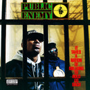 Public Enemy - It Takes A Nation Of Millions To Hold Us Back: Vinyl LP