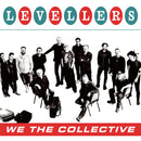 Levellers ‎– We The Collective