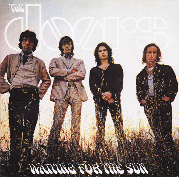 Doors (The) - Waiting For The Sun: Vinyl LP