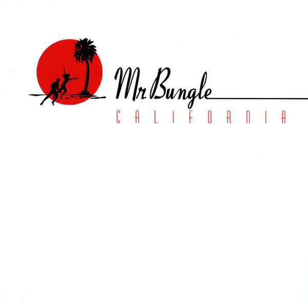 Mr Bungle - California: 180G Vinyl LP
