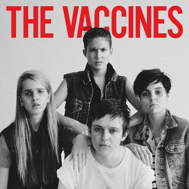 Vaccines (The) - Come Of Age: Vinyl LP