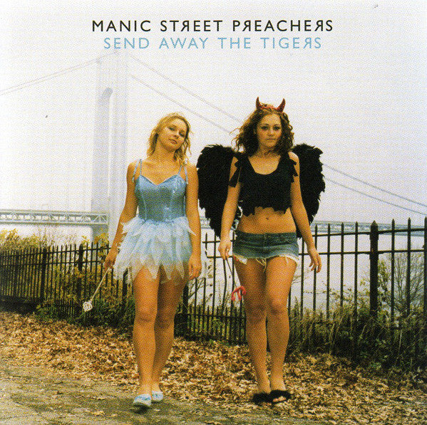 Manic Street Preachers - Send Away The Tigers: Double Vinyl LP