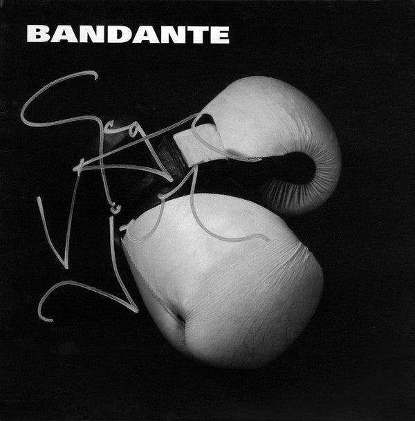 "Bandante - Bang Bang: Signed 7"" Vinyl Single"