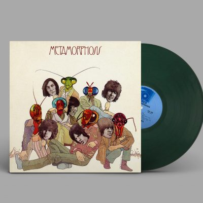 Rolling Stones (The) – Metamorphosis LP Limited RSD2020 OCT Drop