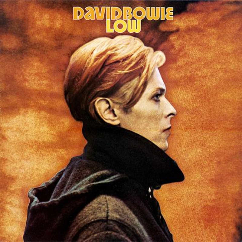 David Bowie - Low: Vinyl LP