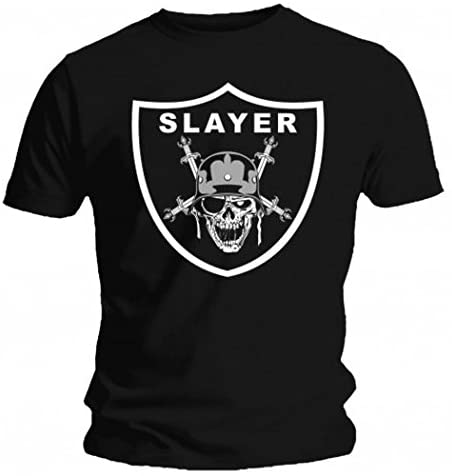 Slayer Unisex Slayders T-Shirt