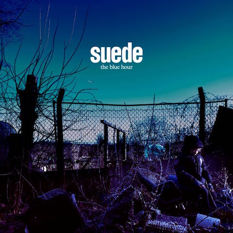 Suede - The Blue Hour: CD Album, Double Vinyl LP & Double BLUE Vinyl LP + Brudenell Social Club Ticket Bundle (EARLY PERFORMANCE) *Pre-Order