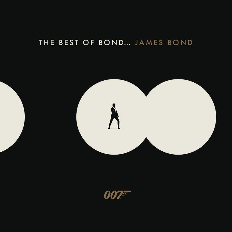 Various Artists - The Best Of Bond... James Bond : Various Formats  *Pre Order