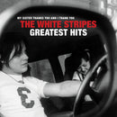 White Stripes (The) - The White Stripes Greatest Hits: Various Formats