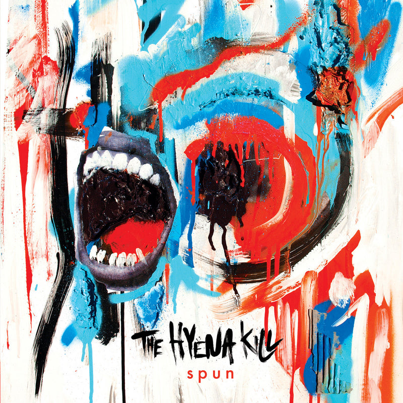 Hyena Kill (The) - Spun: Neon Vinyl LP