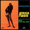 Soundtrack (Riz Ortolani) - Africa Addio (Original Motion Picture Soundtrack) LP Limited RSD2019