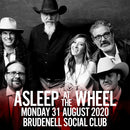 Asleep at the Wheel (Waiting for a new Date) @ Brudenell Social Club