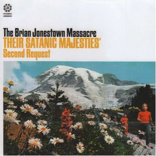 Brian Jonestown Massacre (The) - Their Satanic Majesties Second Request: Double LP
