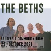 Beths (The) 29/10/21 @ Brudenell Social Club