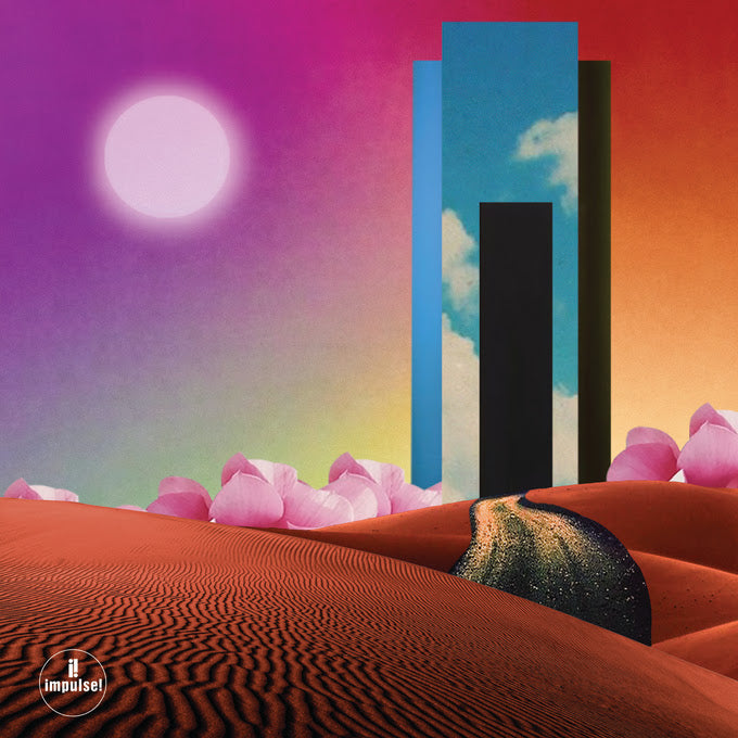 Comet is Coming (The) - Trust In The Lifeforce Of The Deep Mystery: Vinyl LP