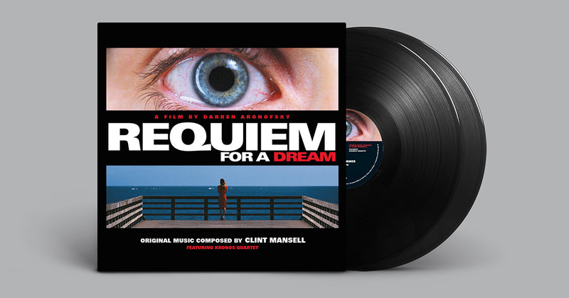 Requiem For a Dream - Original Soundtrack by Clint Mansell