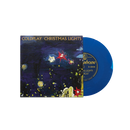 "Coldplay - Christmas Lights BLUE 7"" Single *Pre Order"
