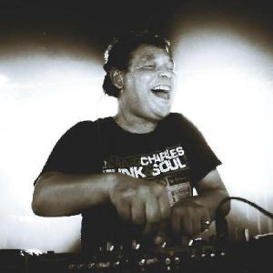 Craig Charles Funk & Soul Club 21/08/21 @ The Wardrobe