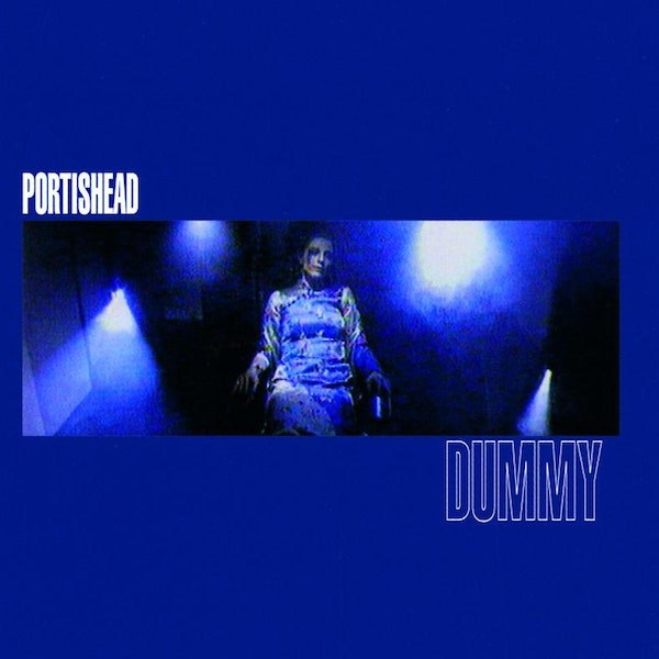 Portishead - Dummy: Vinyl LP