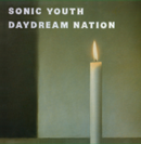 Sonic Youth - Daydream Nation: Double Vinyl LP