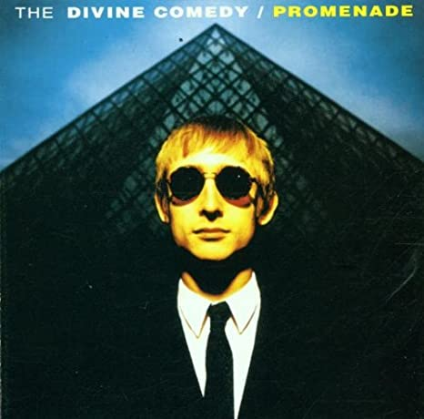 Divine Comedy (The) ‎– Promenade: Vinyl LP