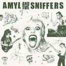 Amyl And The Sniffers - Amyl And The Sniffers: Various Formats