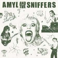 Amyl And The Sniffers - Amyl And The Sniffers: Vinyl LP