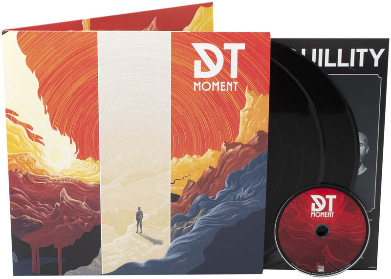 Dark Tranquility - Moment: Vinyl 2LP + CD