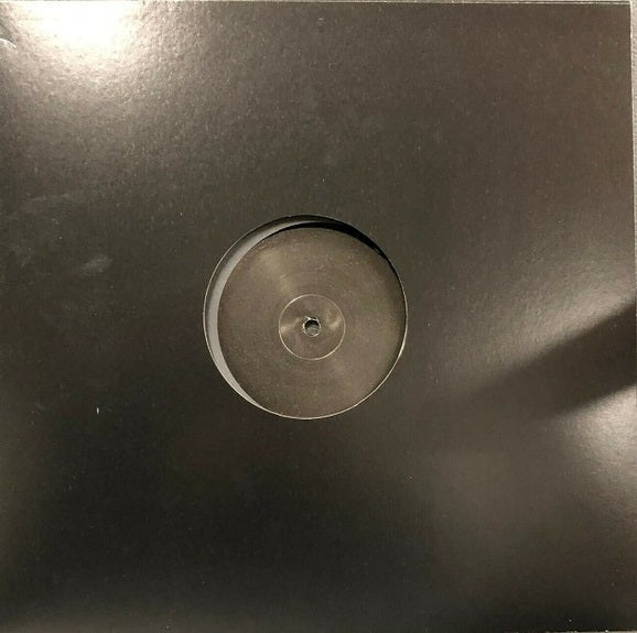 "Burial/Four Tet/Thom Yorke - Her Revolution B/W His Rope: Super Limited Black Label 12"" Single *Pre Order"