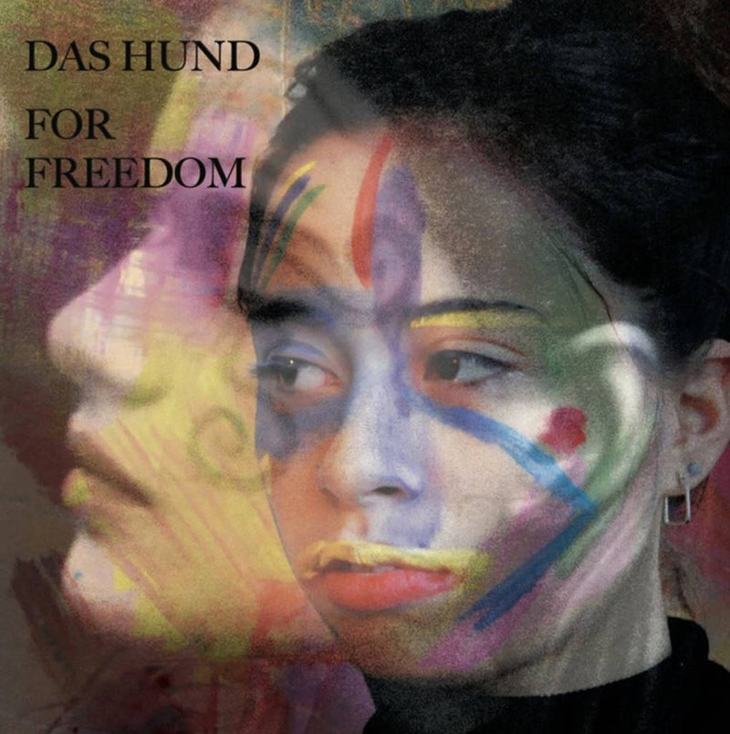 Das Hund - For Freedom: Vinyl LP